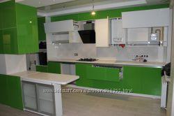 Гостинные, кухни, стенки, детские, шкафы-купе, прихожая, гардеробная под за