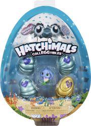 Hatchimals 4 packbonus. Season 5. Оригинал. США.