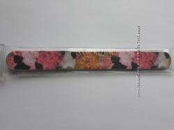 Пилочка Revlon с цветочным принтом