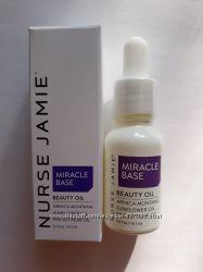 Масло для лица Nurse Jamie Miracle Base Beauty Oil 14. 7 мл