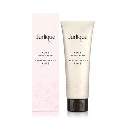 Крем для рук с ароматом розы Jurlique Rose Hand Cream 100 мл