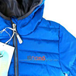 #2: Куртка демисезонная