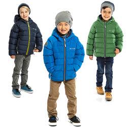 Детская демисезонная куртка для мальчика бренд НАНО NANO Канада осень весна
