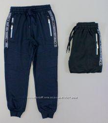 Спортивные штаны для мальчика подростковые рост &nbsp134, 140, 146, 152, 15