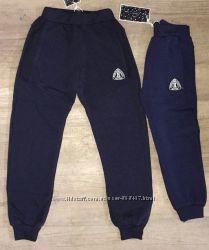 Спортивные штаны с начесом для мальчика S&D Венгрия 116-134