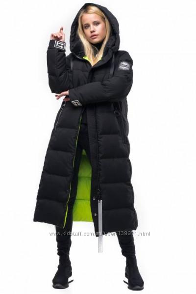 CП стильных курток, пуховиков, плащей,  жилеток ТМ  MILHAN Заказ от 1ед