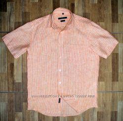 Льняная рубашка McNeal