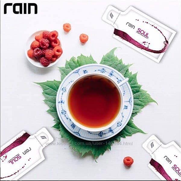 Rain Рейн Soul - красота и энергия