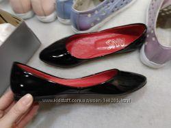 Распродажа Балетки туфли кожаные замшевые натуральные