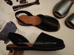 Распродажа Абаркасы  менорки сандалии кожаные  натуральные