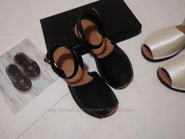 Распродажа Менорки абаркасы сандалии кожаные натуральные 36-41р