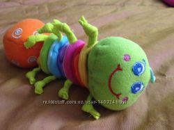 Игрушка Гусеница Tiny Love