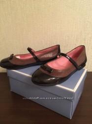 новые туфли Jacadi Франция девочке 35 р.