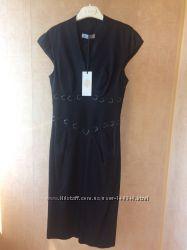 Шикарное платье Balizza , оригинал , камни сваровски , отличный состав