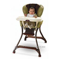 стульчик для кормления Fisher-Price Zen Collection High Chair
