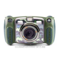 VTech детский цифровой фотоаппарат Kidizoom DUO Camera