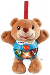 Медвежонок музыкальный Vtech Baby Happy Lights Bear Play Toy