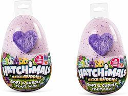 HATCHIMALS в яйце, мягкая игрушка
