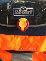 Рюкзак школьный Scout