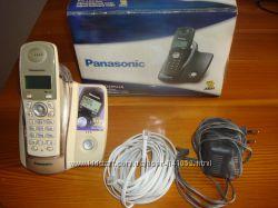 Радиотелефон Panasonic KX-TCD205UA