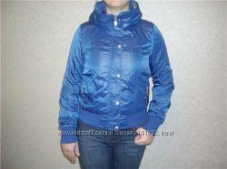 Модная короткая куртка