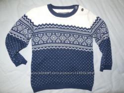 свитерки H&M и NEXT