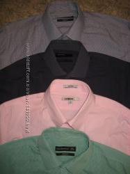 Пакет из 4-х рубашек, 176-182