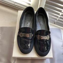 Продам наши итальянские туфли.
