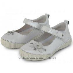 Туфельки DD Step для девочек по отличной цене, новые модели весна 2016