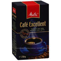 Молотый кофе Мelitta. Для истинных гурманов.