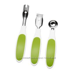 Spritta Ikea набор для вырезания украшений из фруктов