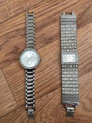 часы наручные H&M и Buffalo