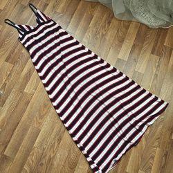 платье сарафан Top Secret