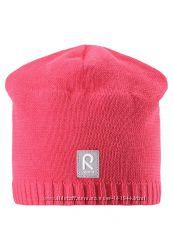 Новая шапка Reima Datoline хлопок 100 на ОГ 52-53см