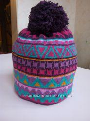 Зимняя шапка на флисе Maximo Германия в р-ре 51