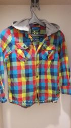 Рубашки для вашего мальчика