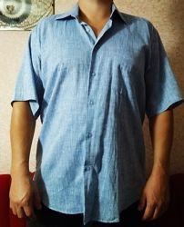Рубашка мужская XXL.