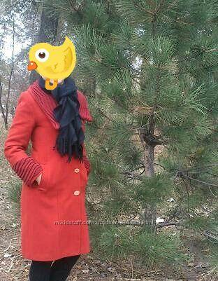 Женское пальто зима, деми
