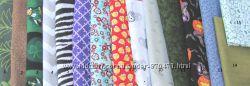 Ткань для пошива игрушек
