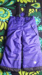 Зимний полукомбинезон штаны Lupilu. Германия. Размер 8692