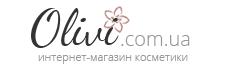 Интернет-магазина профессиональной косметики  Оlivi. com. ua
