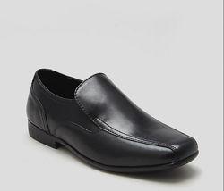 Кожаные туфли MATALAN, размер 12 наш 30