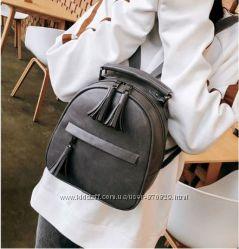 9bffe78c5e71 Рюкзак с кисточками 3 цвета, 500 грн. Рюкзаки женские купить Винница ...