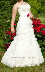 Продам Или сдам на прокат свадебное платье