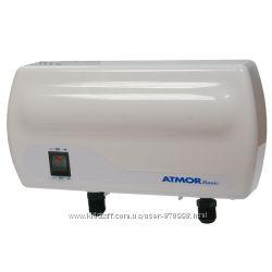 Проточный водонагреватель Atmor BASIC 3. 5 кВт