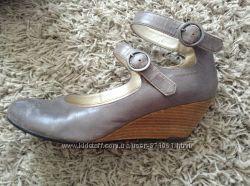 Фирменные туфли vagabond