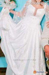 эксклюзивное платье 44-46