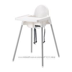 Стульчик детский Антилоп Antilop Икеа Ikea 290. 672. 93 В наличии
