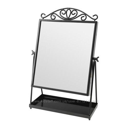 Зеркало настольное КАРМСУНД KARMSUND Ikea Икеа 002. 949. 79 В наличии
