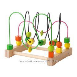 Лабиринт Развивающие игрушки, Мула Mula Ikea Икеа 202. 948. 84 В наличии